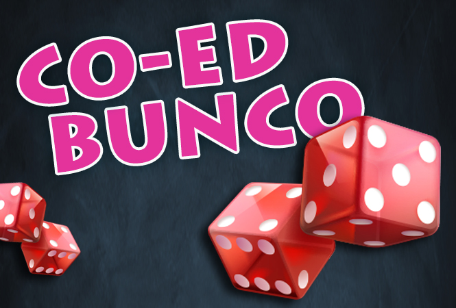 co-ed bunco