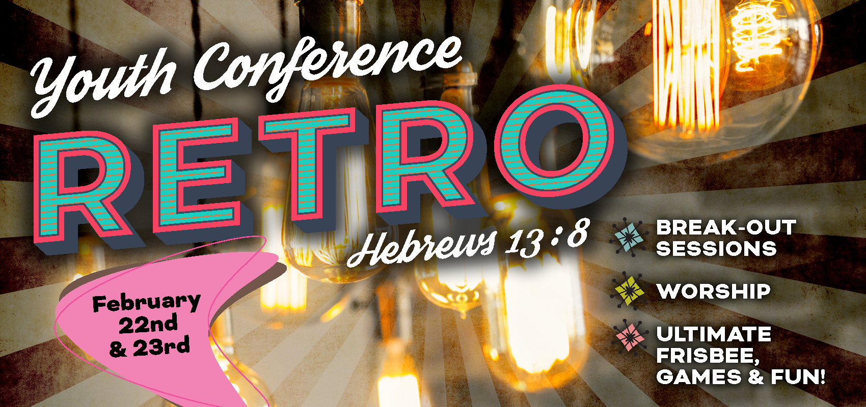 RETRO - Youth Conference 2019 - Summit Water of Life