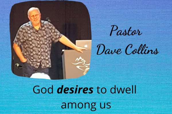 Copy of Pastor Dave Collins